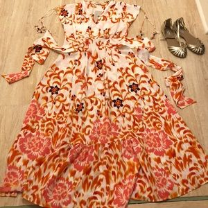New with tag indikka dress Neiman Marcus sold out